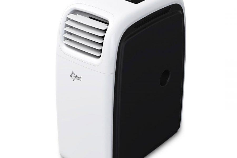 climatiseur reversible mobile