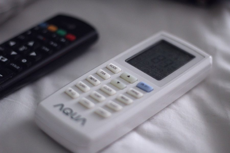 telecommande climatiseur