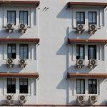 climatiseur appartement
