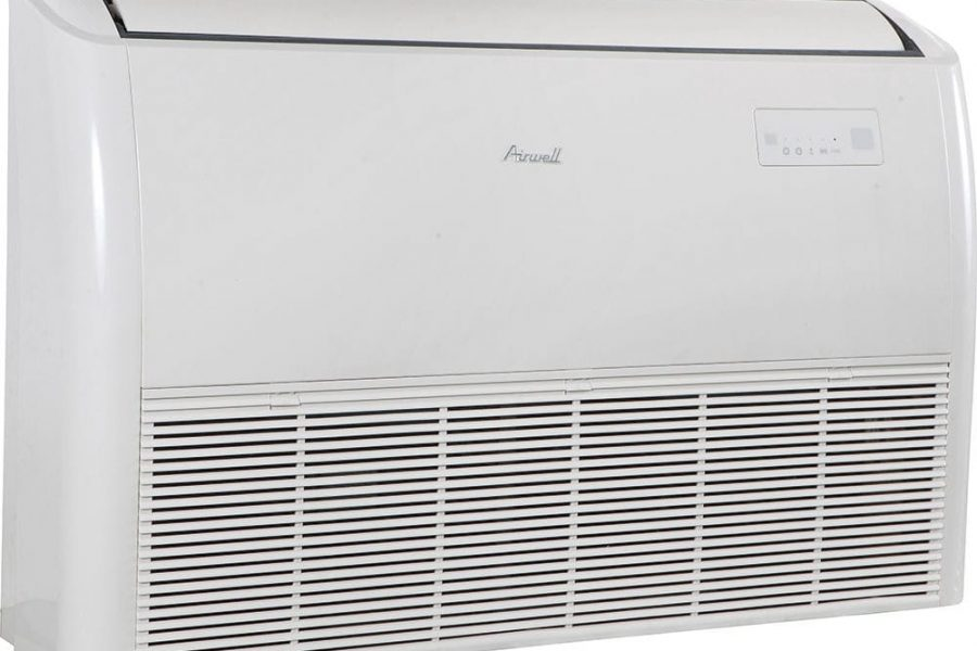 climatiseur-mural