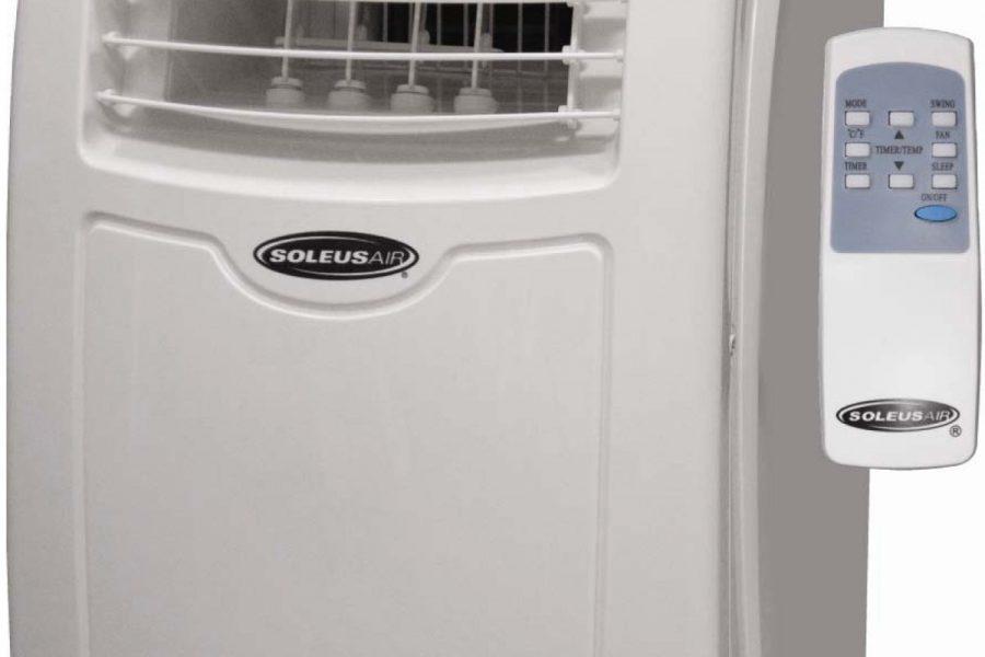 climatiseur-portable