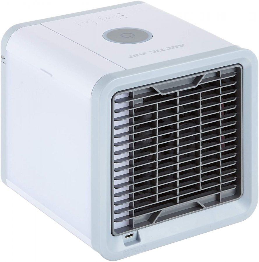 cube climatiseur