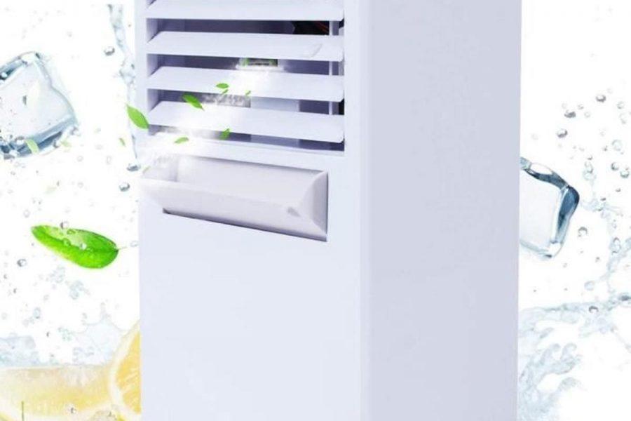 cube climatiseur pas cher
